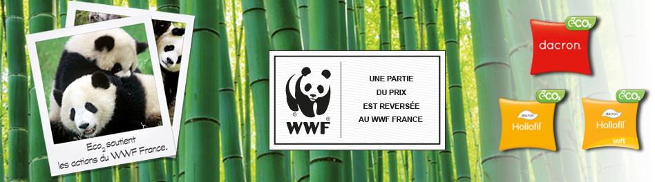 Soutient WWF France
