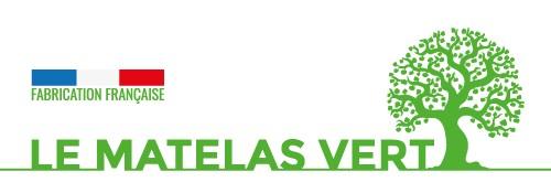 LE MATELAS VERT, le vrai matelas écologique et français