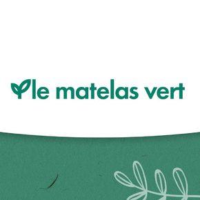 Comme d'habitude, plus qualitatif, plus naturel et moins cher que ses concurrents 💪🏼 #lematelasvert