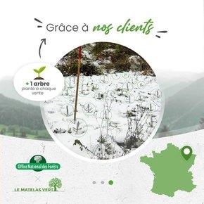 Voilà à quoi ressemble notre actuel projet de plantations dans les #vosges 💚 plus de 10 hectares réhabilités grâce à nos #clients et l'#onf «agir pour la forêt» qui nous ont transmis ces photos 🌲🌲🌲🌲🌲🌲🌲🌲🌲🌲🌲🌲🌲🌲 «Ce sont les petits ruisseaux qui font les grandes rivières»#merci 🙏🏼