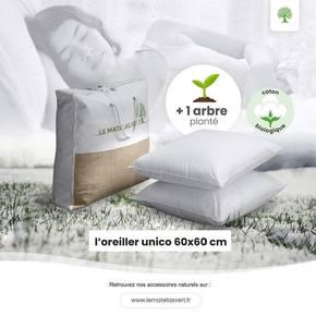 #oreiller ? #couette? Tout pour dormir sainement et longtemps sur www.lematelasvert.fr #lematelasvert 🌳 1 arbre planté à chaque vente🌳
